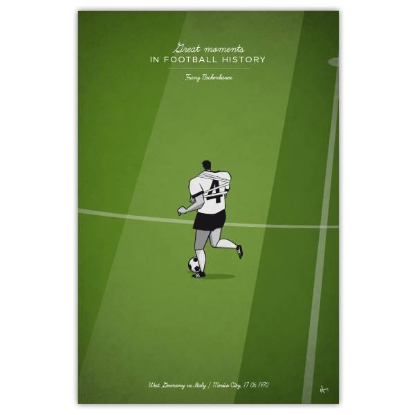 Franz Beckenbauer (1970)