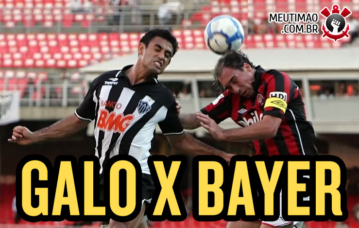 Galo x Bayern