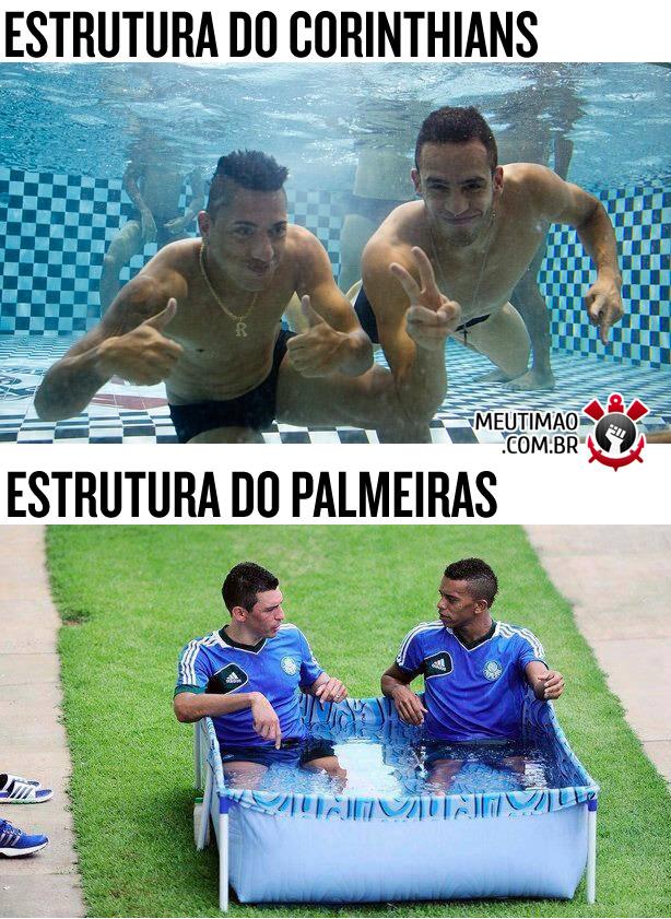 Palmeiras sem mundial - 2 part 1
