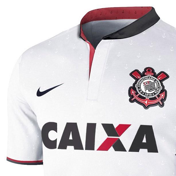 c2def0191d6c1 Designer da Espanha sugere uma nova camisa para o Corinthians