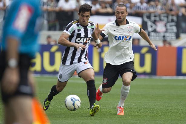 Coritnthians 0x1 Figueirense