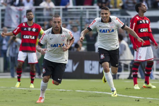 Corinthians - Saudosa maloca