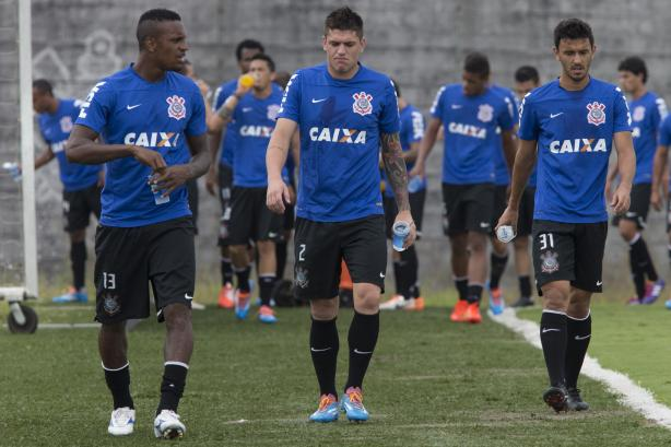 Elenco Corinthians