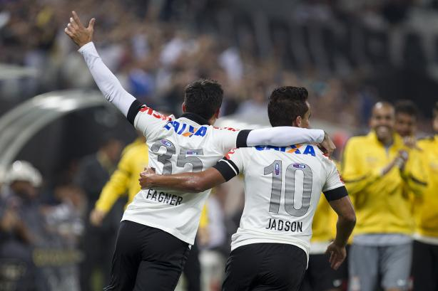 Corinthians - Fagner