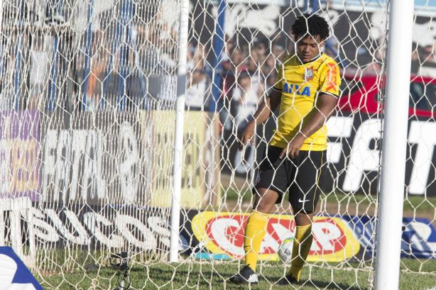 Romarinho Corinthians