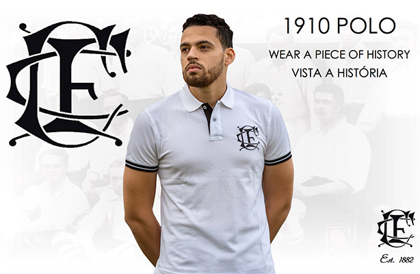 Camisa polo do Corinthian-Casuals