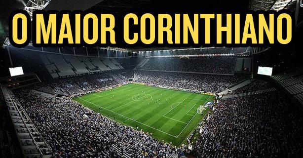 Maior Corinthiano