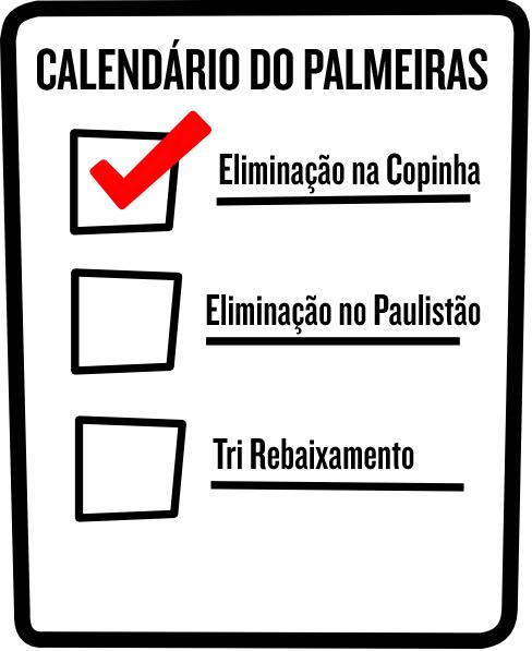 Piadas do Palmeiras