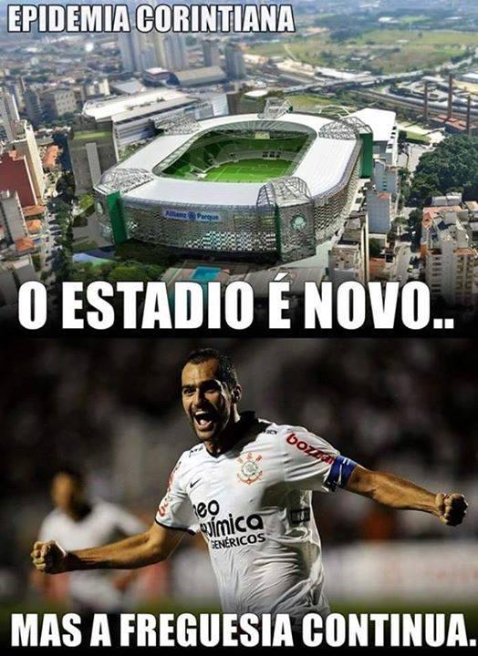 Palmeiras nao tem mundial - 5 10