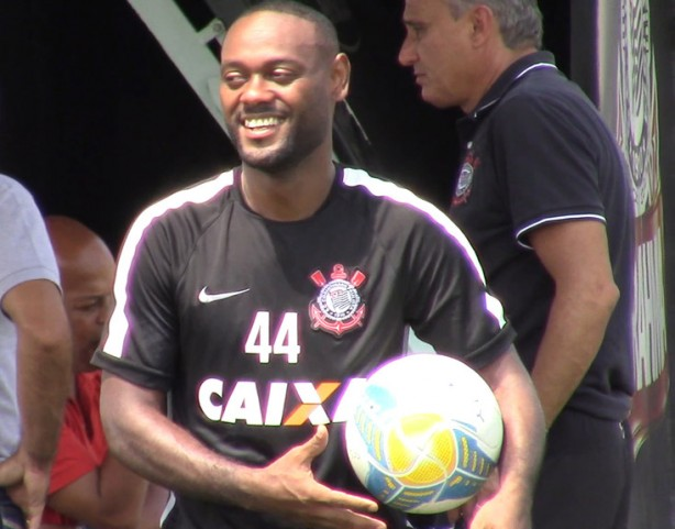 Vagner Love Careca