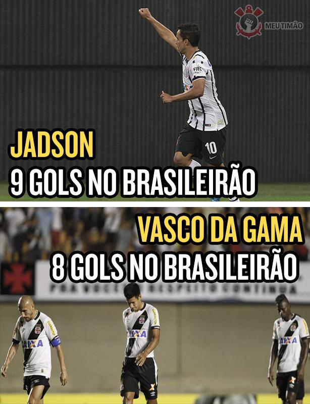 Jadson > Vasco