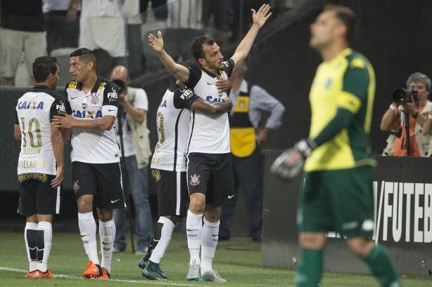 e2d1e3d51e6ae As dez notícias do Corinthians mais importantes da semana
