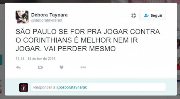 Palmeiras sem mundial - 2 4