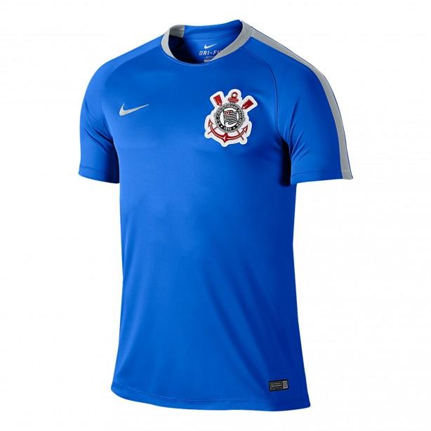 7615fce109 ShopTimão faz promoção especial de feriado com uniformes de treino ...