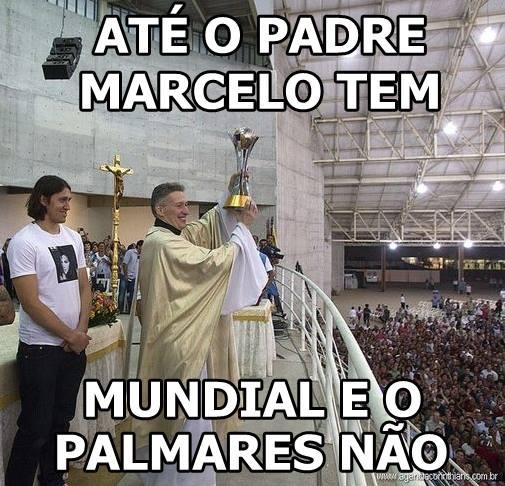 Palmeiras sem mundial - 3 part 1