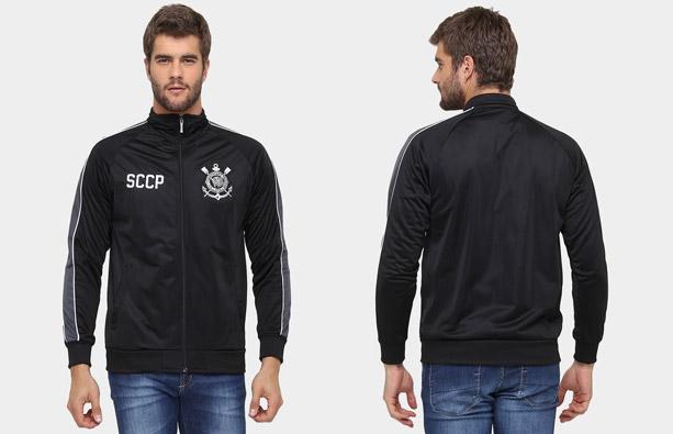 c1a149e023 Jaqueta do Corinthians em todos os tamanhos disponível por R 79