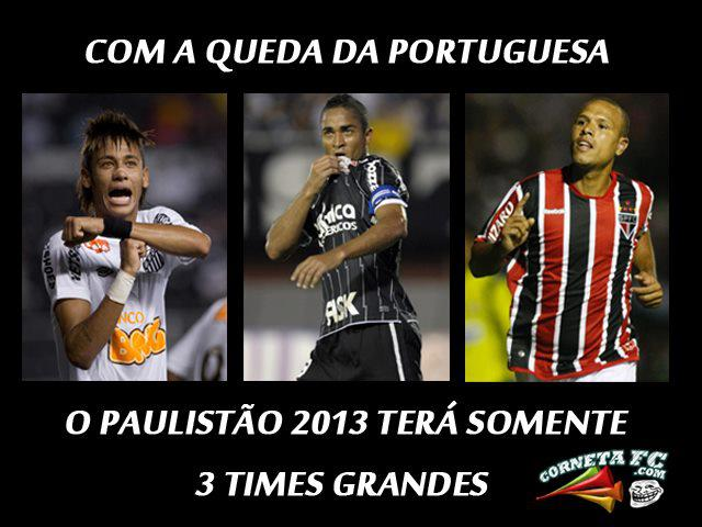 3 times grandes
