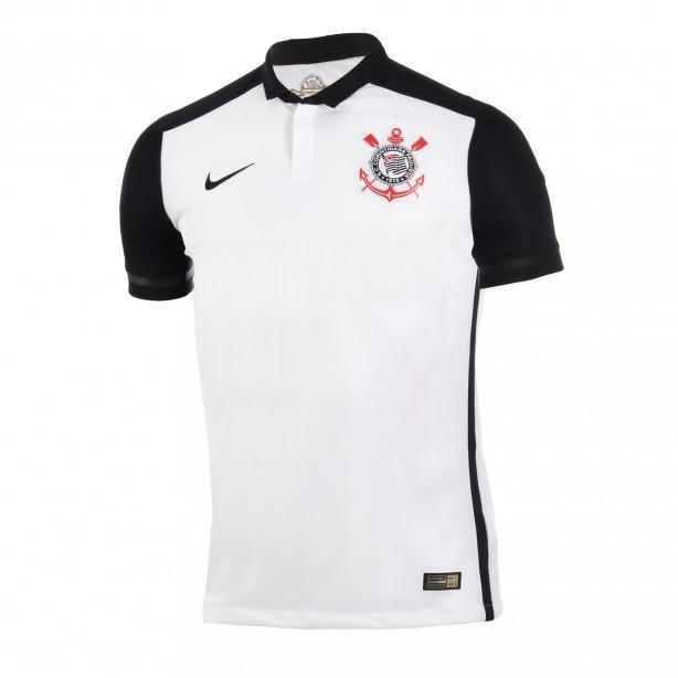 Estava analisando no site da Nike as novas camisas do Corinthians f56daef8767e8