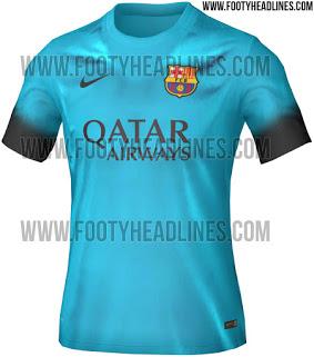 Camisas número 3 dos times da Europa patrocinado pela Nike! a1fc2bc25e901