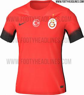 2aeabfc29f Camisas número 3 dos times da Europa patrocinado pela Nike!