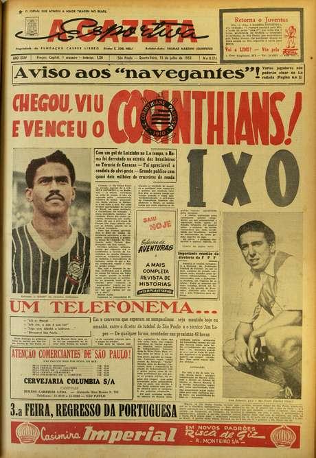 Palmeiras nao tem mundial - 1 part 1