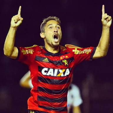 Régis do Sport Recife