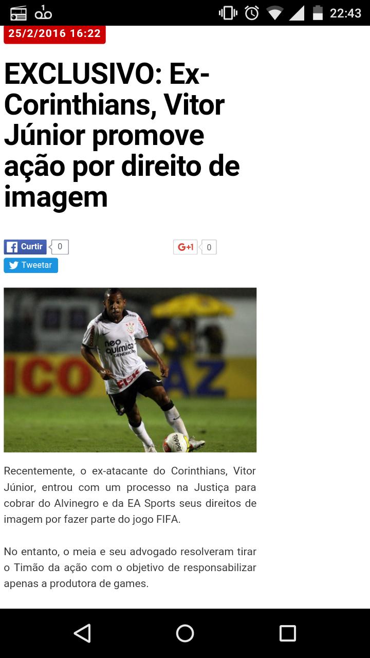 Alguém jogou com ele no FIFA 2014  0b5eff9b79eb4
