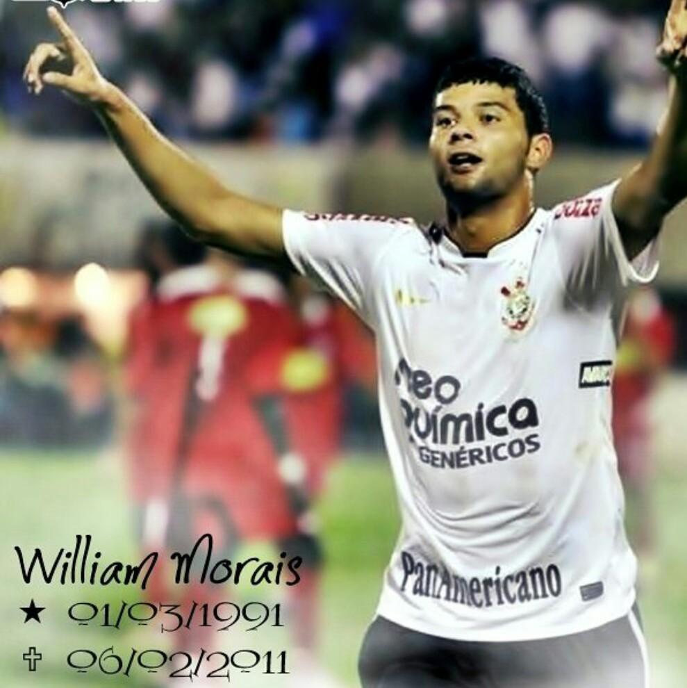 William Morais