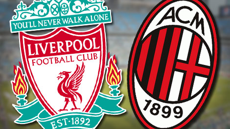 liverpool vs ac milan philadelphia - photo#32