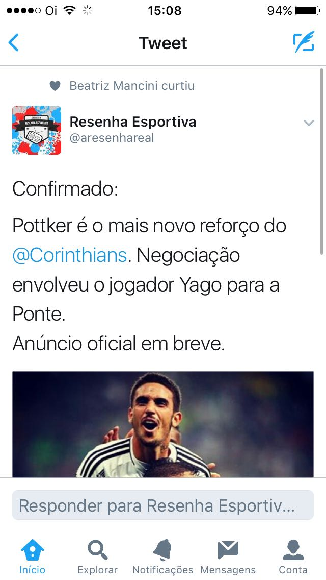 official potker e do corinthians
