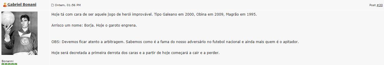 RIAM  Forúm do Palmeiras antes 348eeb1329897