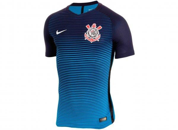 093748b601a49 Estreia de terceira camisa da azar  Resultados dos jogos de estreia ...