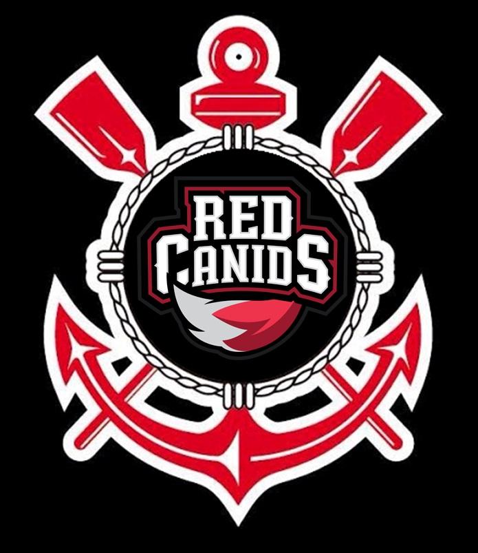 Red Canids Corinthians 1b0ae7460c094