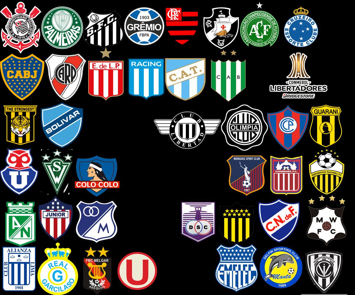 prognósticos copa libertadores 2018