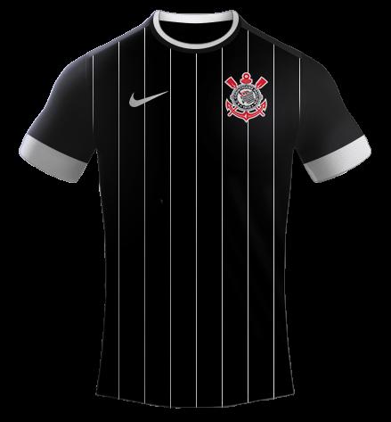 f2286a740a Camisas do Corinthians 2018 2019