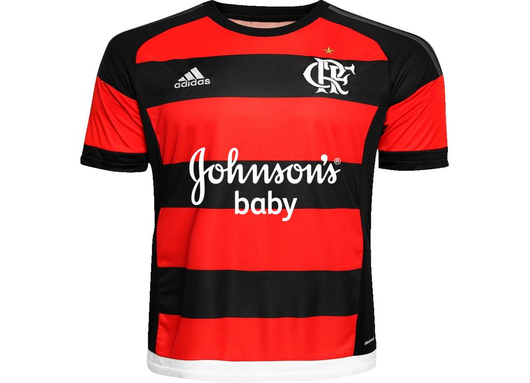 f91ec5eea0e Novo patrocínio do Flamengo