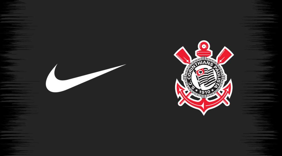 Informações sobre os uniformes do Corinthians 2018 2019 7a49576415f
