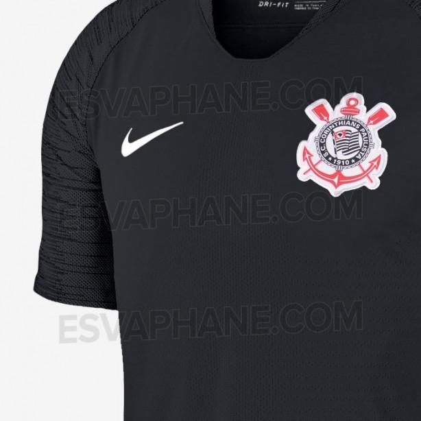 f6305fa7c Prováveis Camisas 2018 2019
