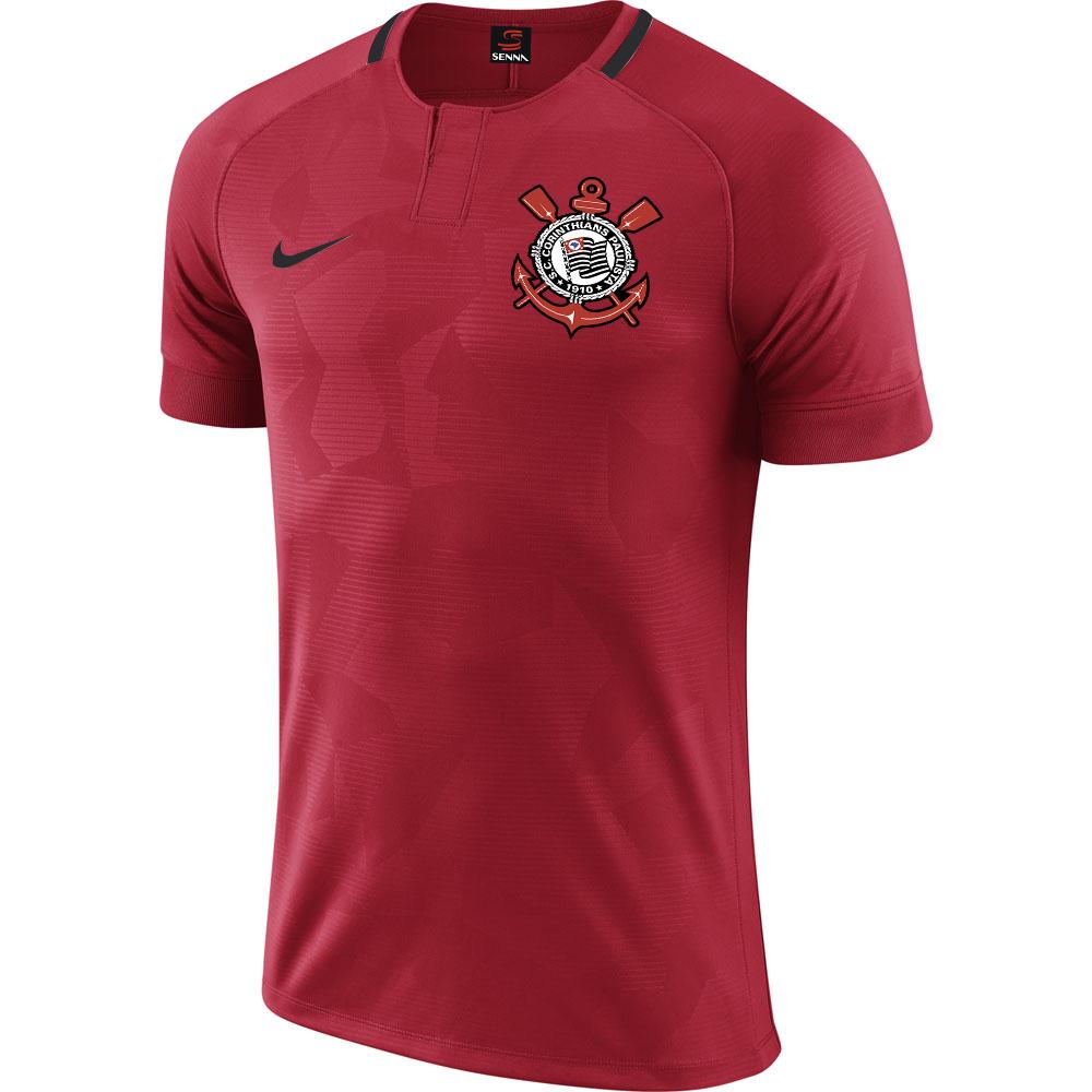 Provável 3ª Camisa Nike Corinthians 2018 19 37d5f452f5fce