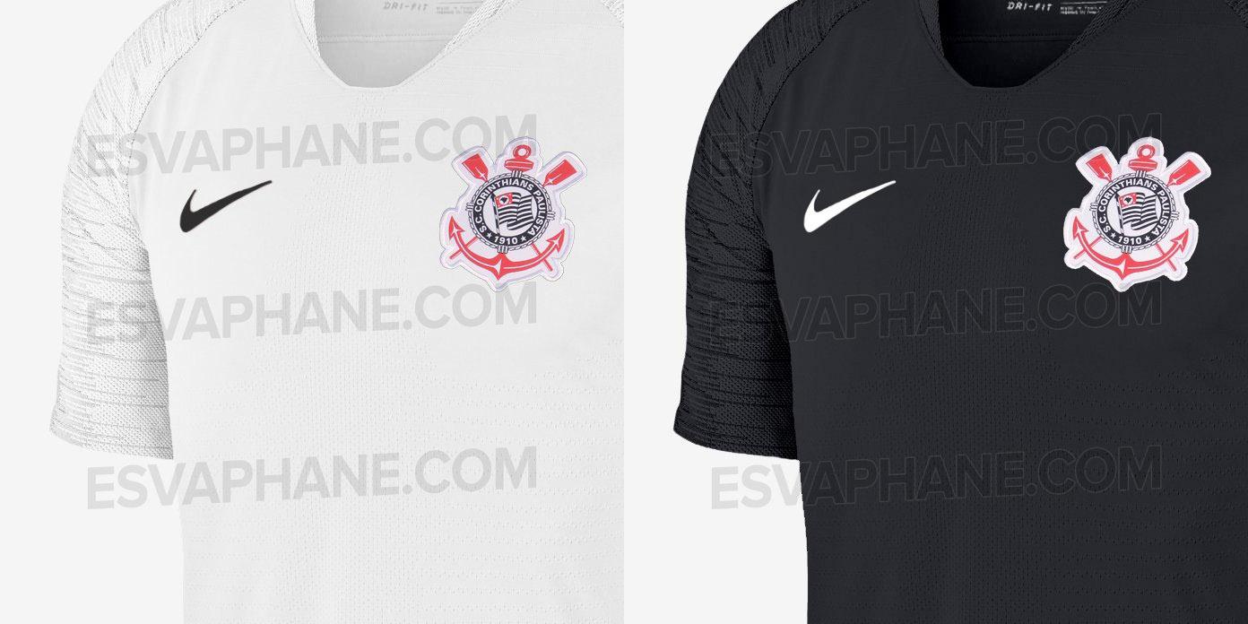 E aqui embaixo a camisa da seleção Brasileiro. 45aa8c96b338f