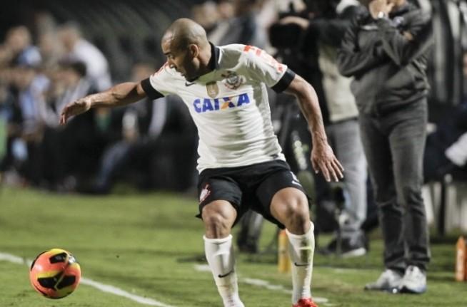 Brasileir�o 2013: Corinthians 1x1 Botafogo