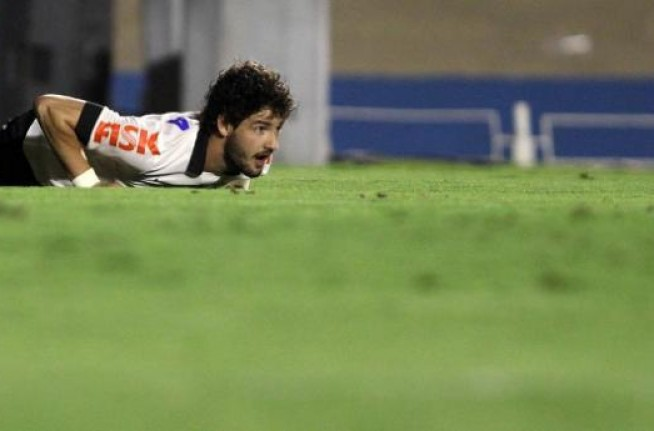 Brasileir�o 2013: Goi�s 1x1 Corinthians
