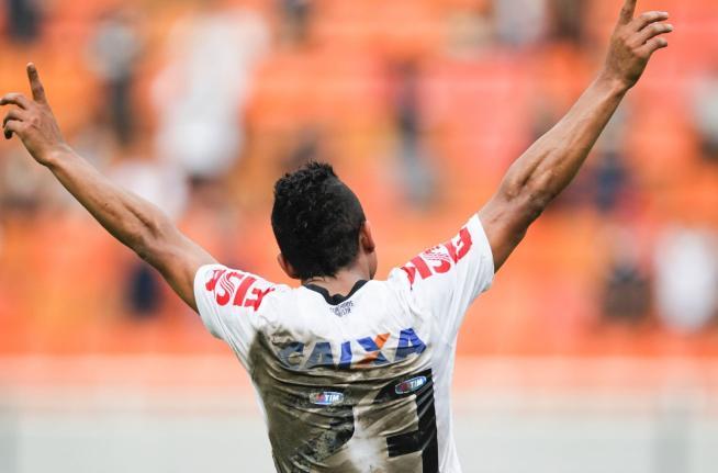 Paulist�o 2013: Corinthians 2x0 S�o Bernardo