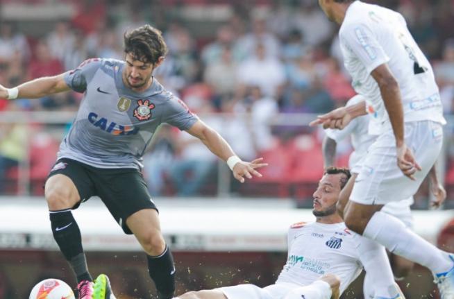 Paulist�o 2013: Santos 0x0 Corinthians