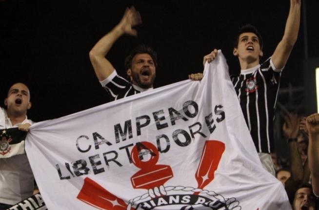 Pr�-jogo: Corinthians x Boca Jr. | Final da Libertadores 2012