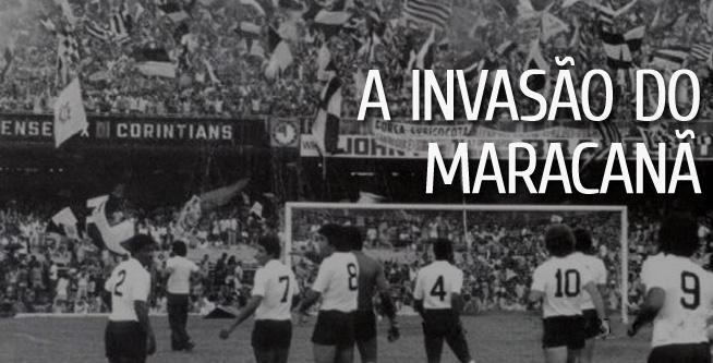 1976 - Fluminense 1x1 Corinthians