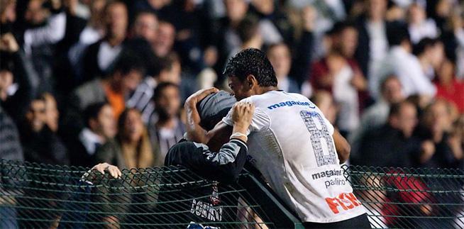 Titulos conquistados pelo Corinthians - Copa Libertadores da Am�rica 2012