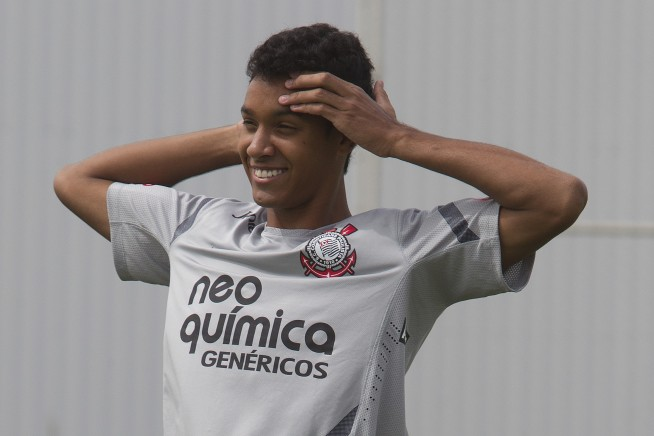 Everson Fernando Gomes