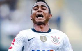 Jorge Henrique admite que jogou mal na vitória do Corinthians f6a9fffbdcc09