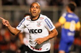 Se vencer o Danubio, Tim�o ter� melhor in�cio de sua hist�ria na Libertadores